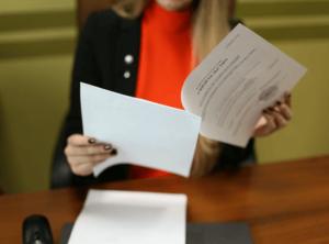 Подготовка договоров и иных документов в Красноярске