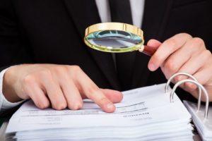 Подготовка и правовая экспертиза документов в Красноярске