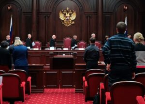 Представление интересов в судах Красноярска